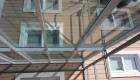 Cam Tavan ve Kapalı Çatı Kış Bahçesi Kapatma Fiyatları