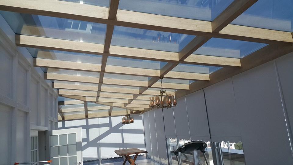 Kış Bahçesi Sistemleri Cam Oda Modelleri Ve Fiyatları