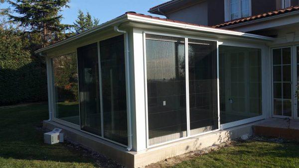 Hbşb Sürme Sistem Kış Bahçesi Modelleri