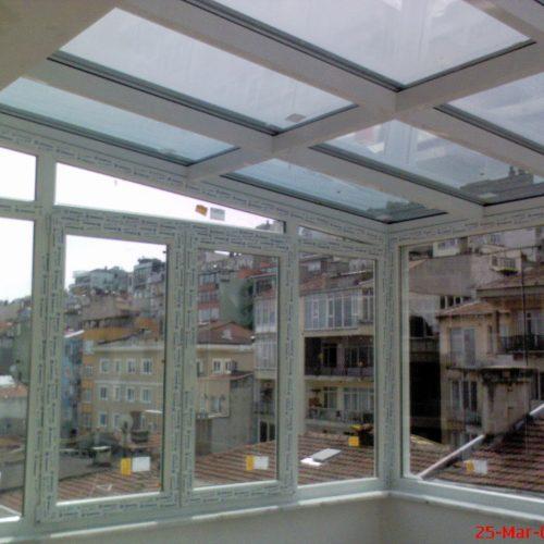 DSC00109 500x500 - Çatı Villa Teras Kapatma Kış Bahçesi Sistemleri Modelleri